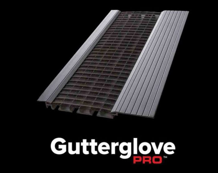 Gutter Glove Gutter Gaurds - Gutter Protection that works